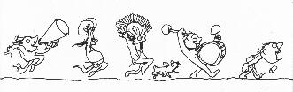 shel silverstein different dances pdf